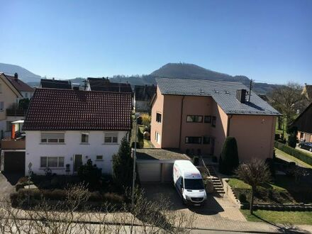 TOP 3 Zimmer Wohnung mit herrlicher Aussicht in Schwäbisch Gmünd - Straßdorf