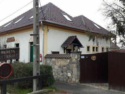 Ungarn, Balaton, Badacsony. Das ganze Jahr hindurch