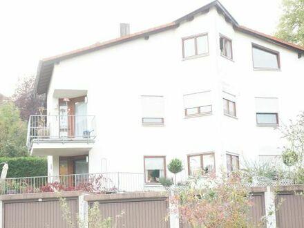 Tolle 2 Zimmer Wohnung in Weissach ohne Provision zu verkaufen.