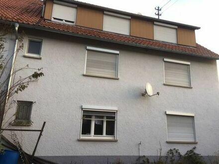 Hausverkauf 2 Vollgeschosse + DG 10 Ar mit großen Nebengebäuden, Garten. Nur an Privat!!!