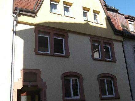 Wohnung - mit Freizeitwert (an der Enz) in Pforzheim-Eutingen ab 01.04.2018