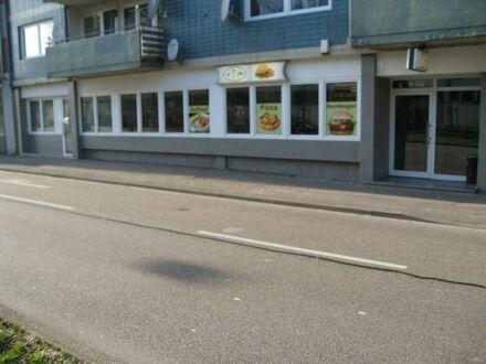 Gewerbe und Ladenfläche in Pforzheim zu Vermieten
