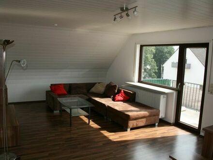 Gemütliche 3-Zimmer Dachwohnung Neu-Edingen zu vermieten 610,00 KM 175,00 NK
