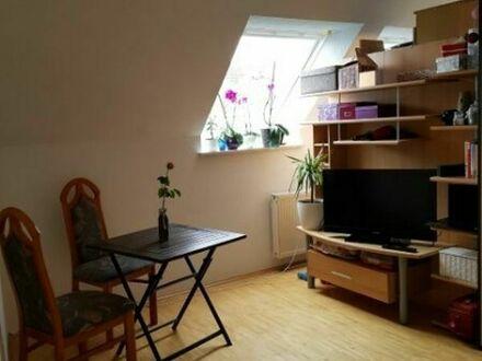 1 möbliertes Zimmer ab Dezember in Speyer / Dudenhofen