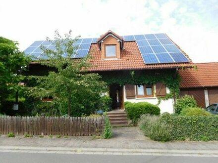 Einfamilienhaus in Göllheim zu vermieten