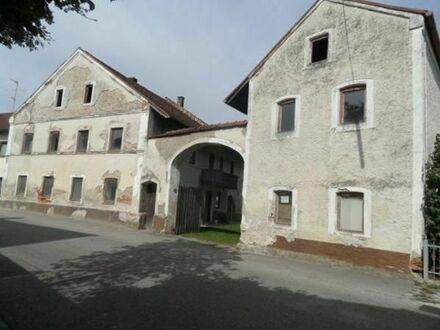 Bauernhaus / Bauernhof mit großem Grundstück Bayern Südbayern Bad Füssing ideal für Pferdehaltung