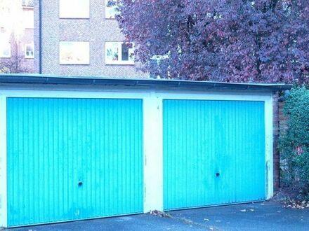 Garage, Einzelgarage in HH-Eilbek