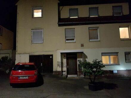 2 Zimmer Wohnung mit Einbauküche in Esslingen Sulzgries