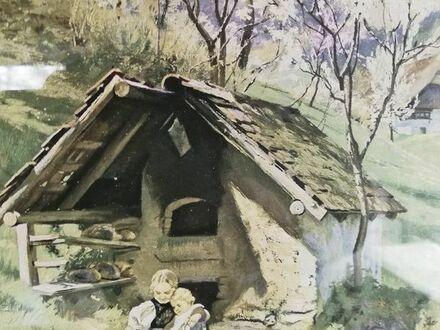 Suche Brotbackhaus