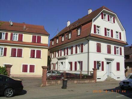 Laden- / Büro- / Praxisräume im Ortskern von Buggingen