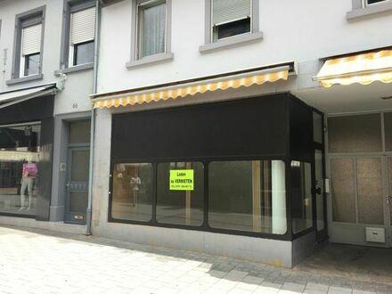 Laden im Herzen der Fußgängerzone Grünstadt zu vermieten
