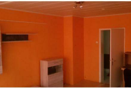 2 Zimmer, Küche Bad