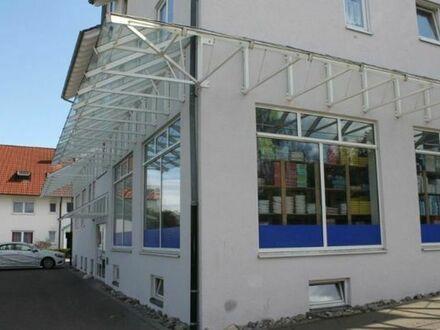 Gewerberäume in Pfullendorf (224 qm) zu vermieten