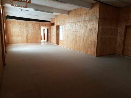 Lagerhalle / Schreinerei 250 qm + 200 qm Ludwigshafen Friesenheim nähe BASF