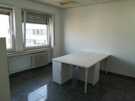 Büro mit separatem Eingang zur Untermiete, ab sofort, Stadtmitte