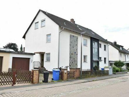 Doppelhaushälfte in 1A-Lage Nürnberg/Herpersdorf