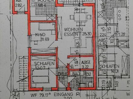 6-Familienhaus oder Hausgruppe mit 3 Häusern möglich. Ruhig und zentral gelegen!