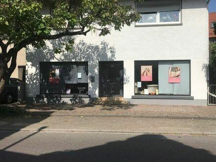 gewerbliche Immobilie in Karlsbad-Langensteinbach zu vermieten
