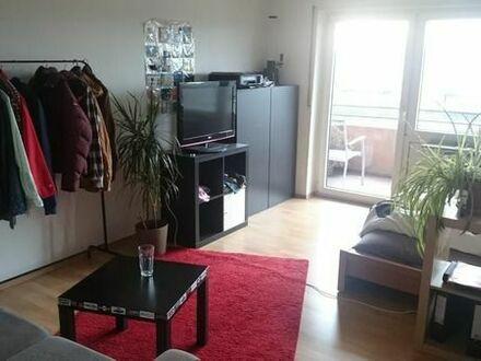 2-Zimmer Wohnung in Dalbergstraße