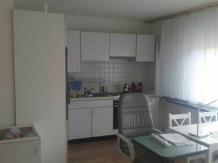 46m2, 2 1/2 Zimmerwohnung in Albstadt-Truchtelfingen zu vermieten