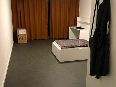 1 Zimmer Wohnung