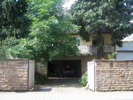 Wohnidylle im Herzen von Rockenhausen