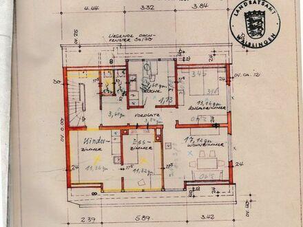 Wg-Zimmer 13 qm in Waiblingen-Hohenacker
