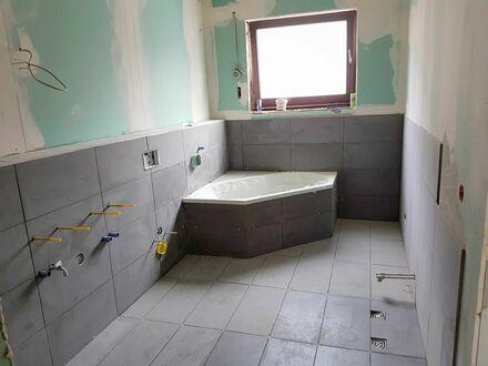 Top moderne 6-Zimmerwohnung - wird gerade vollständig saniert - WIE EIN NEUBAU!