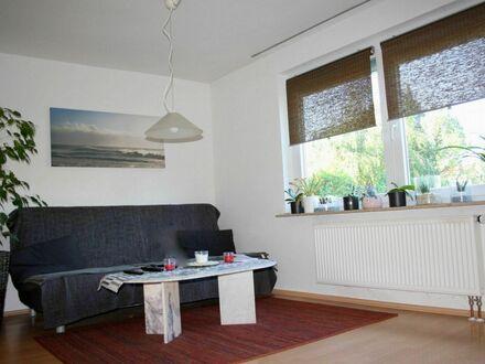 Schnuckeliges 4-Zimmer-Reihenhaus mit Sonnenterrasse und Garten. Zentrumsnah in ruhiger Lage!!!