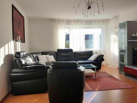 Kapitalanlage! Gemütliche 3-Zimmer-Wohnung, vermietet mit Balkon in Citynähe