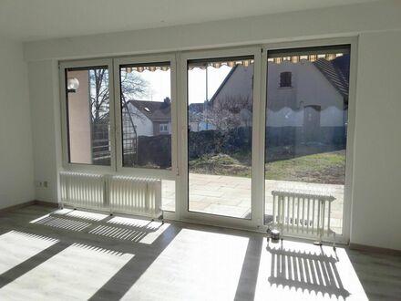 Großzügiges Reihenendhaus - sofort beziehbar - mit Terrasse, Garten, Balkon, Garage, Hobbyraum