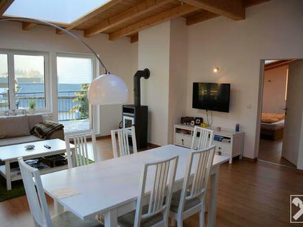 4-Zimmer-Wohnung in St. Martin am Tennengebirge
