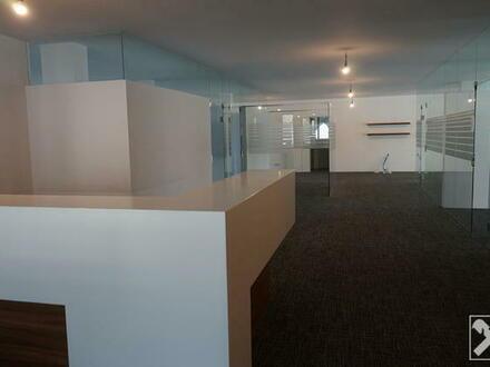 Großraumbüro in Zentrumslage Bischofshofen