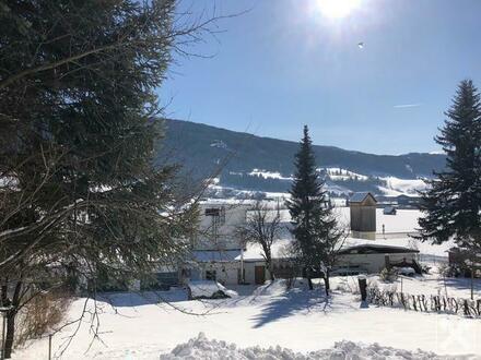 Baugrundstück in Unternberg