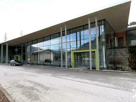 Ausstellungsfläche/Geschäftslokal in Bischofswiesen