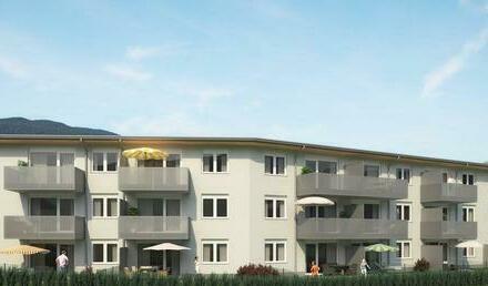 Neubauprojekt in guter Lage von Altenmarkt