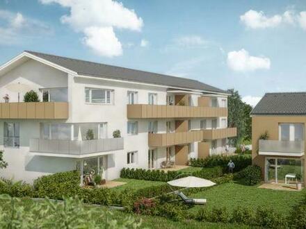 4-Zimmer-Mietwohnung in Oberhofen am Irrsee
