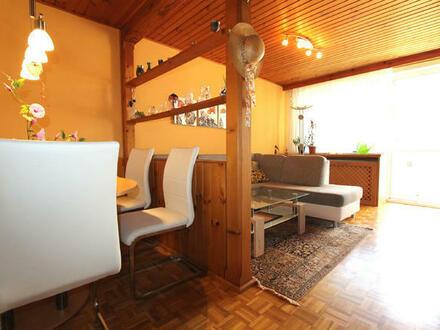 3- bis 4-Zimmer-Wohnung in Salzburg Aigen
