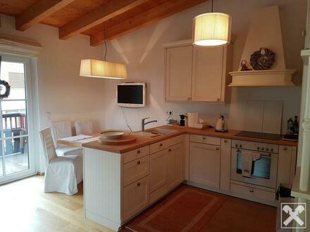 3-Zimmer Penthouse Wohnung in Kaprun