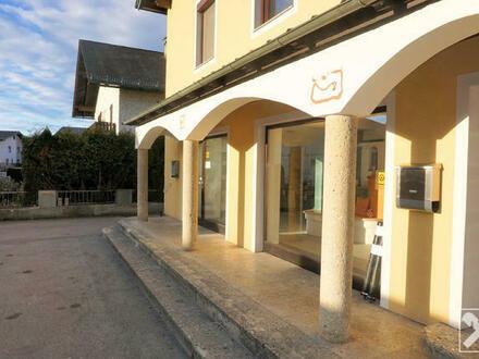 Büro oder Geschäftslokal im Zentrum von Seekirchen