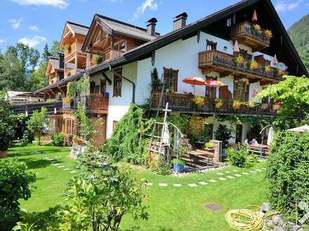 2-Zimmer-Wohnung in St. Martin bei Lofer Nähe Schloss Grubhof