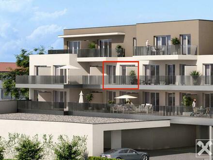 Miete: 2-Zimmer-Wohnungen oder Büro in Straßwalchen