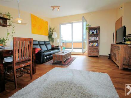 Ruhige 3-Zimmer-Maisonette-Wohnung in Salzburg Sam