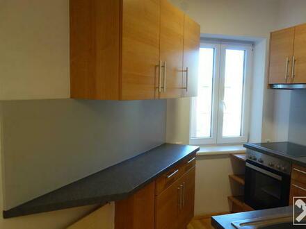 Wohnung in TOP-Lage in Salzburg Andräviertel