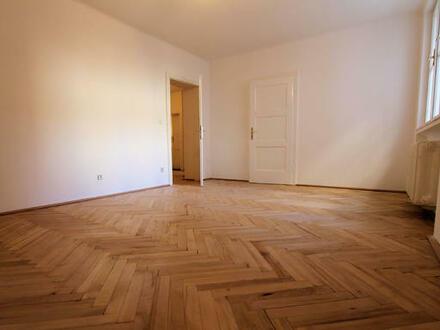 Renovierte 3-Zimmer-Mietwohnung Salzburg Altstadt