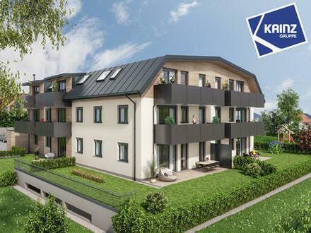 2 Zimmer-DG Wohnung in Wals / Grünau