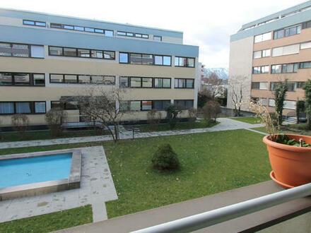 Für Anleger! 2-Zimmer-Wohnung in Salzburg Itzling