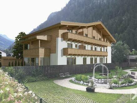 Appartementwohnungen mit touristischer Nutzung in Lofer