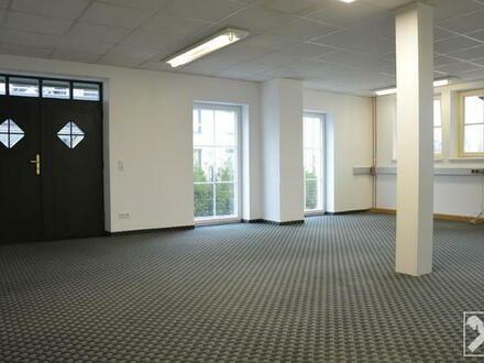 Gepflegte Büroräume in Wals-Käferheim zu vermieten