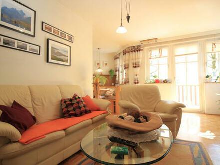 4-Zimmer-Wohnung Salzburg Maxglan